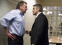 Wilkinson og Clooney